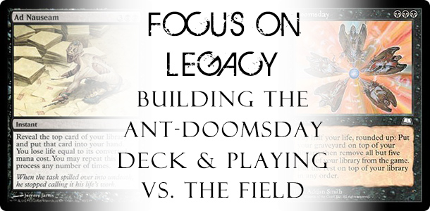 Focus On Legacy - ANT Doomsday Hybrid