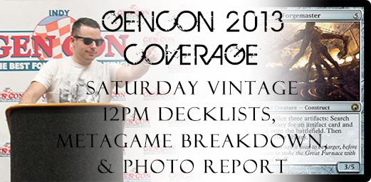 GenCon-2013-Saturday-Vintage-12pm-Coverage