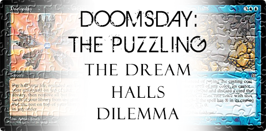 Doomsday-the-Puzzling-The-Dream-Halls-Dilemma