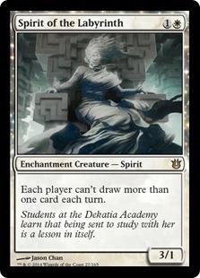 SpiritOfTheLabyrinth