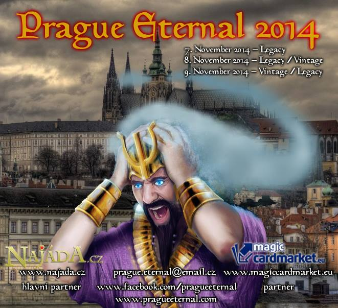 Prague Eternal 2014 Part 2