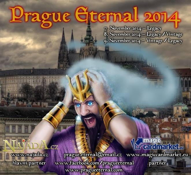 Prague Eternal 2014 Part 2