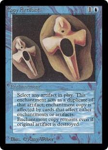 Copy Artifact