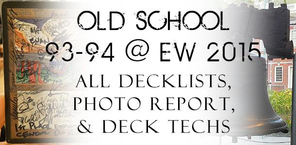 OldSchool93942015Report